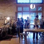 Zairo Teatro con Almaterra all'Agriturismo Acero Campestre
