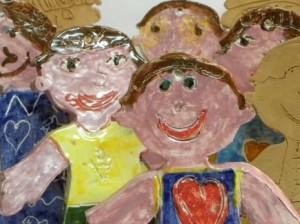 ceramica bambini