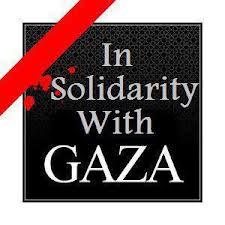 solidaritywithgaza