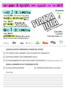 piazza idea retro REGIONE2 14,8x21